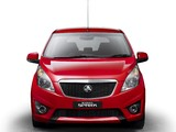 Pictures of Holden Barina Spark (MJ) 2010–12