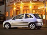 Holden XC Barina SRi 2000–03 wallpapers