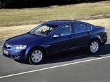 Images of Holden VE Berlina 2006–10