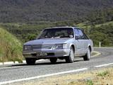 Holden VK Calais 1984–86 images