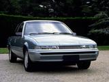 Holden VL Calais 1986–88 photos