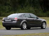 Holden Calais (VE) 2006–10 pictures