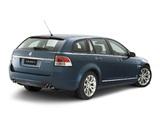 Holden VE Calais V Sportwagon 2008–10 images