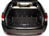 Holden VE Calais V Sportwagon 2008–10 photos