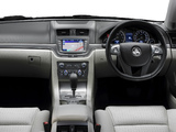 Holden VE Series II Calais V 2010 pictures