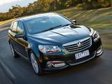 Holden Calais V Sportwagon (VF) 2013 photos