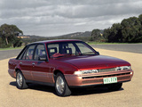 Images of Holden VL Calais 1986–88