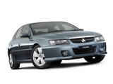 Images of Holden VZ Calais 2004–06