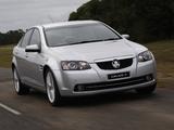 Photos of Holden VE Series II Calais V 2010