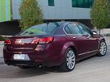 Photos of Holden Calais V (VF) 2013