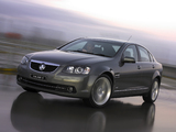 Pictures of Holden VE Series II Calais V 2010