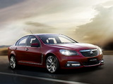 Pictures of Holden Calais V (VF) 2013