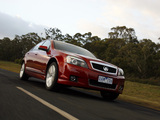 Images of Holden WM Caprice 2006–10