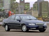 Photos of Holden WH Caprice 1999–2003