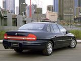 Holden WH Caprice 1999–2003 wallpapers