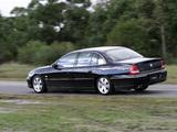 Holden WL Caprice 2004–06 wallpapers