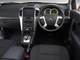Holden Captiva 2006–10 images