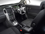 Holden Captiva 2006–10 photos