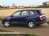 Photos of Holden Captiva 2006–10