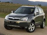 Photos of Holden Captiva MaXX 2006–10