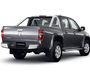 Holden Colorado LT-R 2008 photos