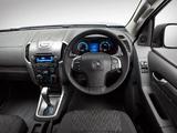 Holden Colorado LX Single Cab 2012 images