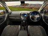Holden Colorado 7 LTZ 2012 photos
