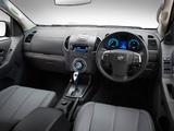 Photos of Holden Colorado 7 LTZ 2012