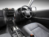 Pictures of Holden Colorado LX Crew Cab 2008