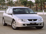 Holden Commodore Lumina (VY) 2002–04 wallpapers