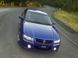 Holden VZ Commodore SV6 2004–06 wallpapers