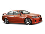 Holden VE Commodore SS V 2006–10 photos