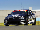 Holden VE Commodore V8 Supercar 2007–10 wallpapers