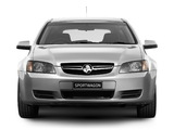 Holden Commodore Sportwagon 60th Anniversary (VE) 2008 images