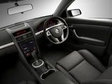 Holden VE Commodore SS V Sportwagon 2008–10 images