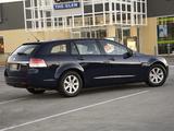Holden Commodore Omega Sportwagon (VE) 2008–10 photos