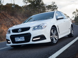 Holden Commodore SS (VF) 2013 photos