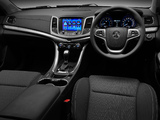 Holden Commodore Evoke (VF) 2013 pictures