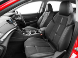 Holden Commodore SV6 Sportwagon (VF) 2013 pictures