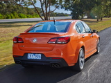 Holden Commodore SS V (VF) 2013 wallpapers