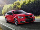 Holden Commodore SS V (VF) with Styling Accessories 2013 wallpapers