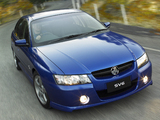 Images of Holden VZ Commodore SV6 2004–06