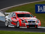 Images of Holden VE Commodore V8 Supercar 2007–10