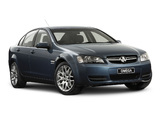 Images of Holden VE Commodore Omega 60th Anniversary 2008