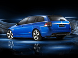 Images of Holden VE Commodore SS V Sportwagon 2008–10