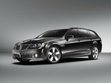 Images of Holden Commodore SS V Sportwagon Special Edition (VE) 2009