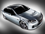 Images of Walkinshaw Performance Holden Commodore SS (VE) 2010