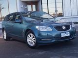 Images of Holden Commodore Evoke Sportwagon (VF) 2013
