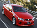 Photos of Holden Commodore SS (VE) 2006–10