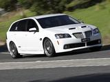 Photos of Walkinshaw Performance Holden Commodore SS V Sportwagon (VE) 2010